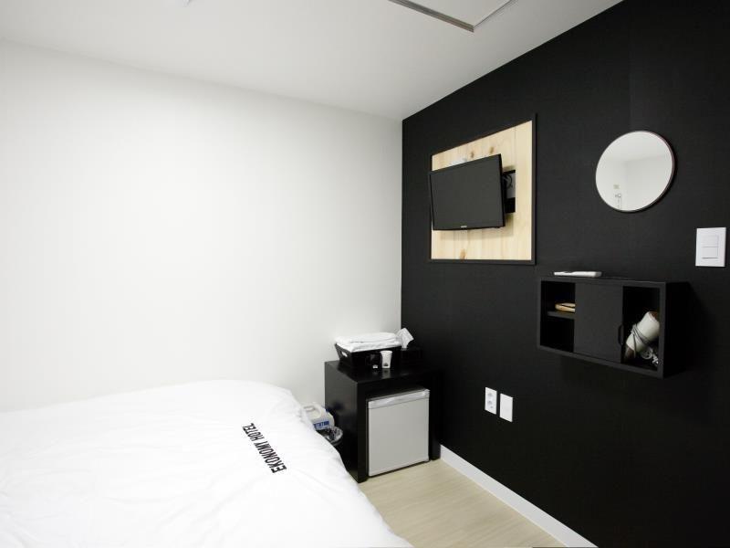Ekonomy Hotel Myeongdong Premier Seoul, South Korea