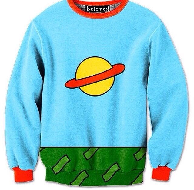 a5b76ac6d7749 Chucky sweater | Fashion in 2019 | Beloved shirts, Sweatshirts, Fashion