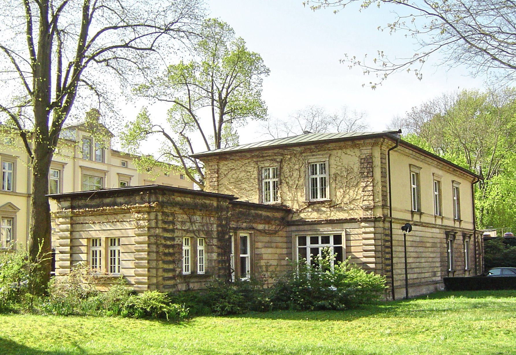 villa wahnfried bayreuth Google Search House styles