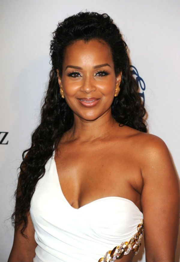 Lisa Raye McCoy | lisa ray mccoy | Beautiful black women ...