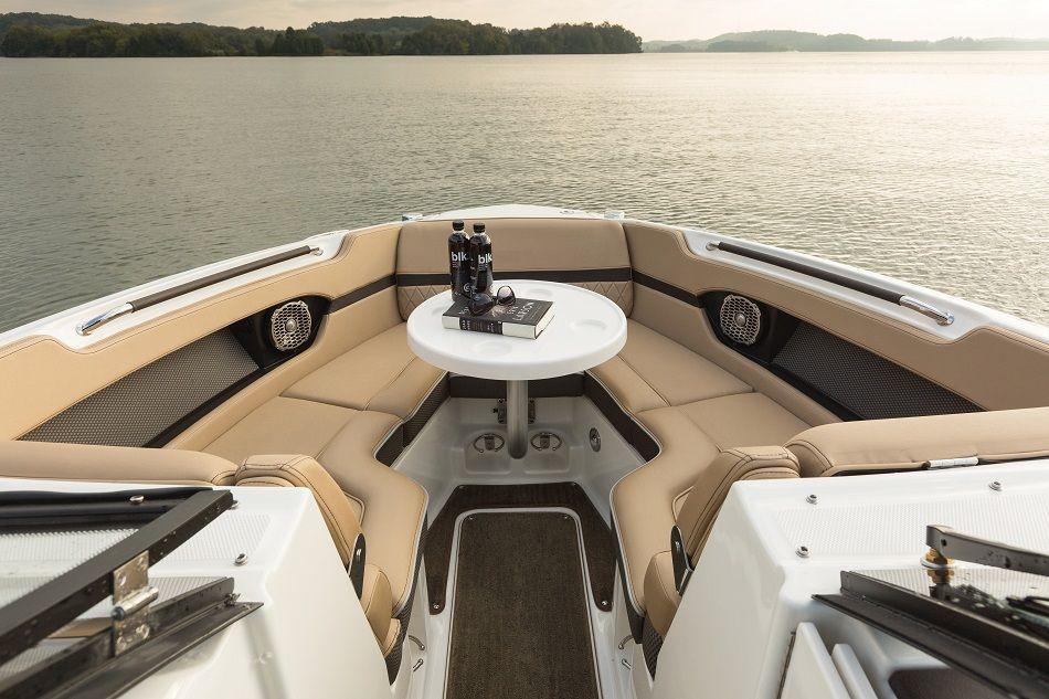 Upscale 2017 Sea Ray Slx 280 Pontoons For Sale Yacht Interior Boat
