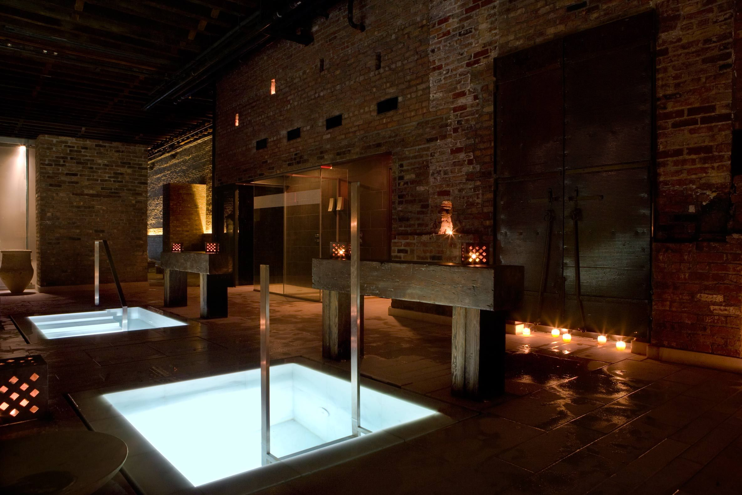 The Aire Ancient Bath Experience