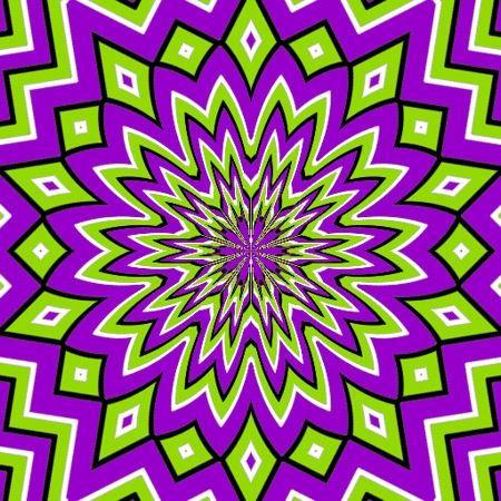 Illusion Doptique 21 Optical WallpaperIphone