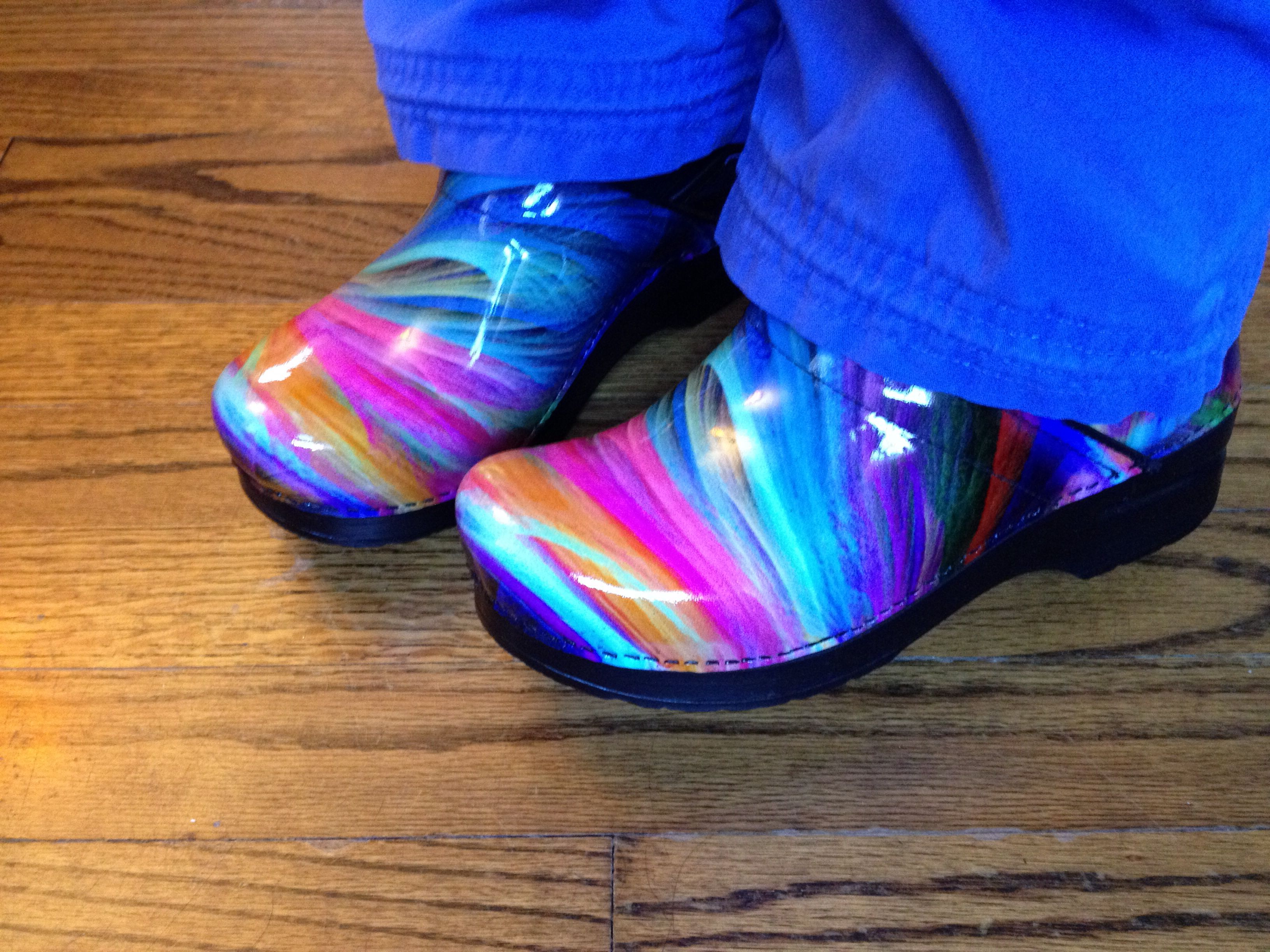 Nursing shoes, Work shoes, Nursing clogs