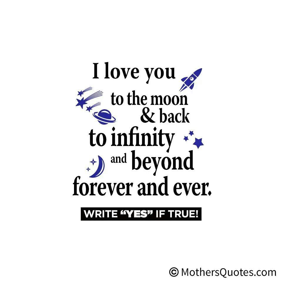 Top I Love You Times Infinity Quotes Love Quotes Collection Within