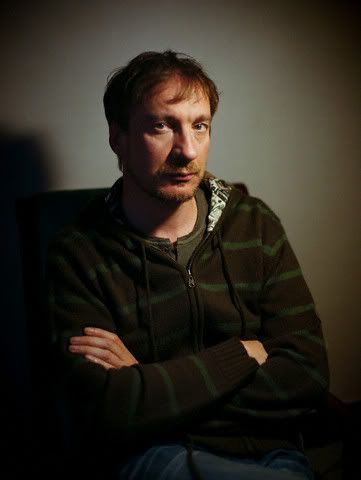 david thewlis legend