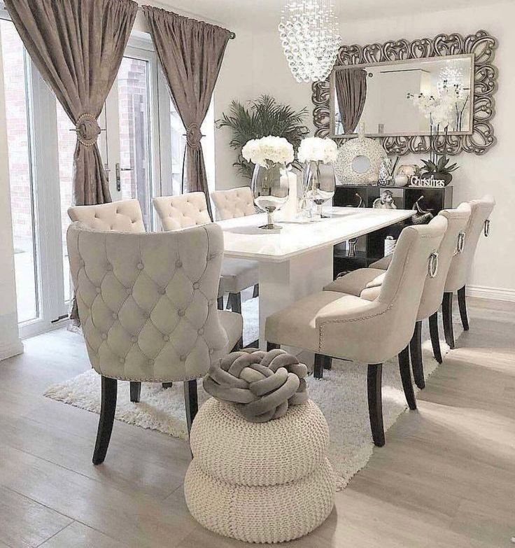 Getting Smart With Best Of Ideas Dining Room Table Decor