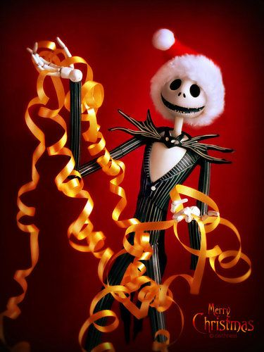 Nightmare Before Christmas Sarahplove Fan Art Nightmare In