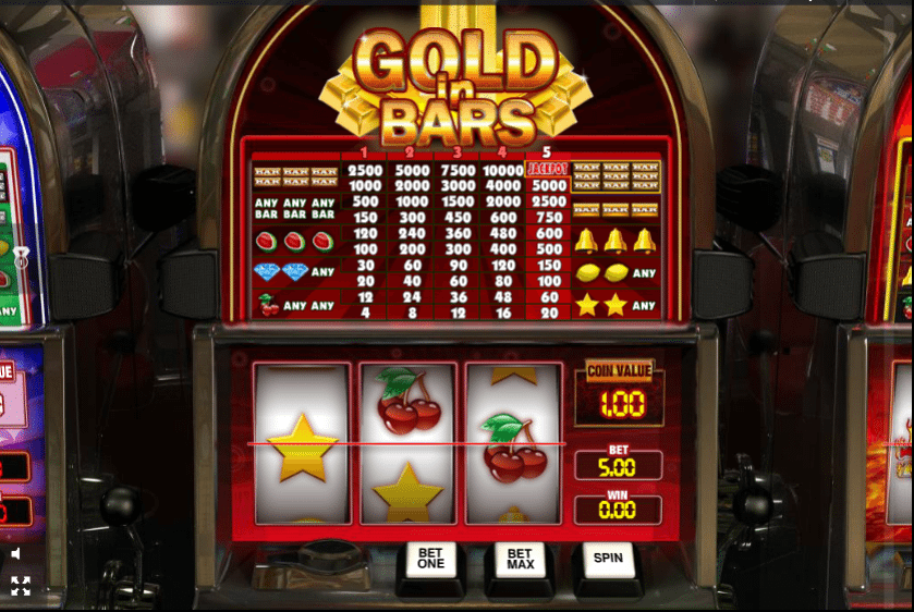 Amerian casino gala resistencia