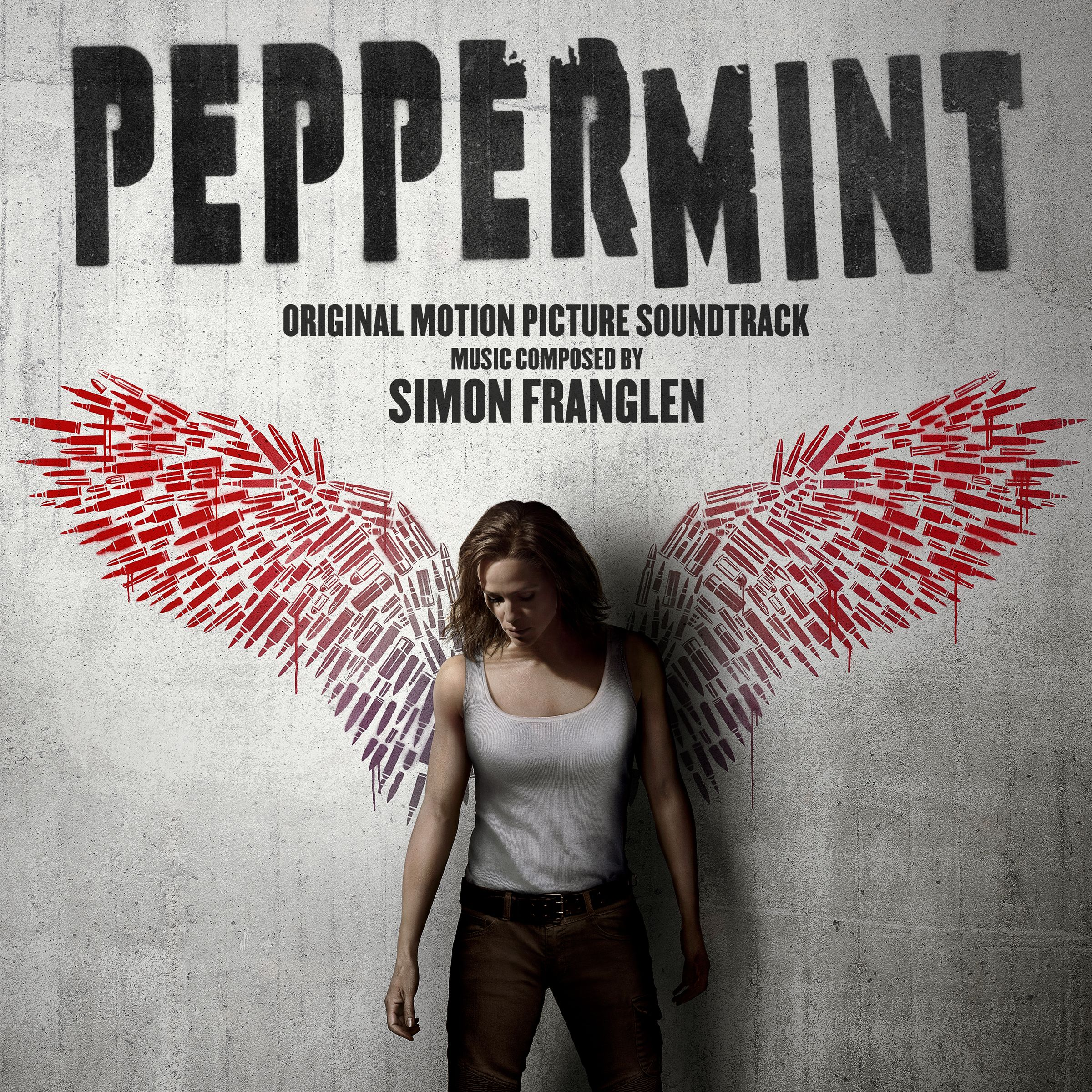 Pr Lakeshore Records To Announce The Release Of Peppermint