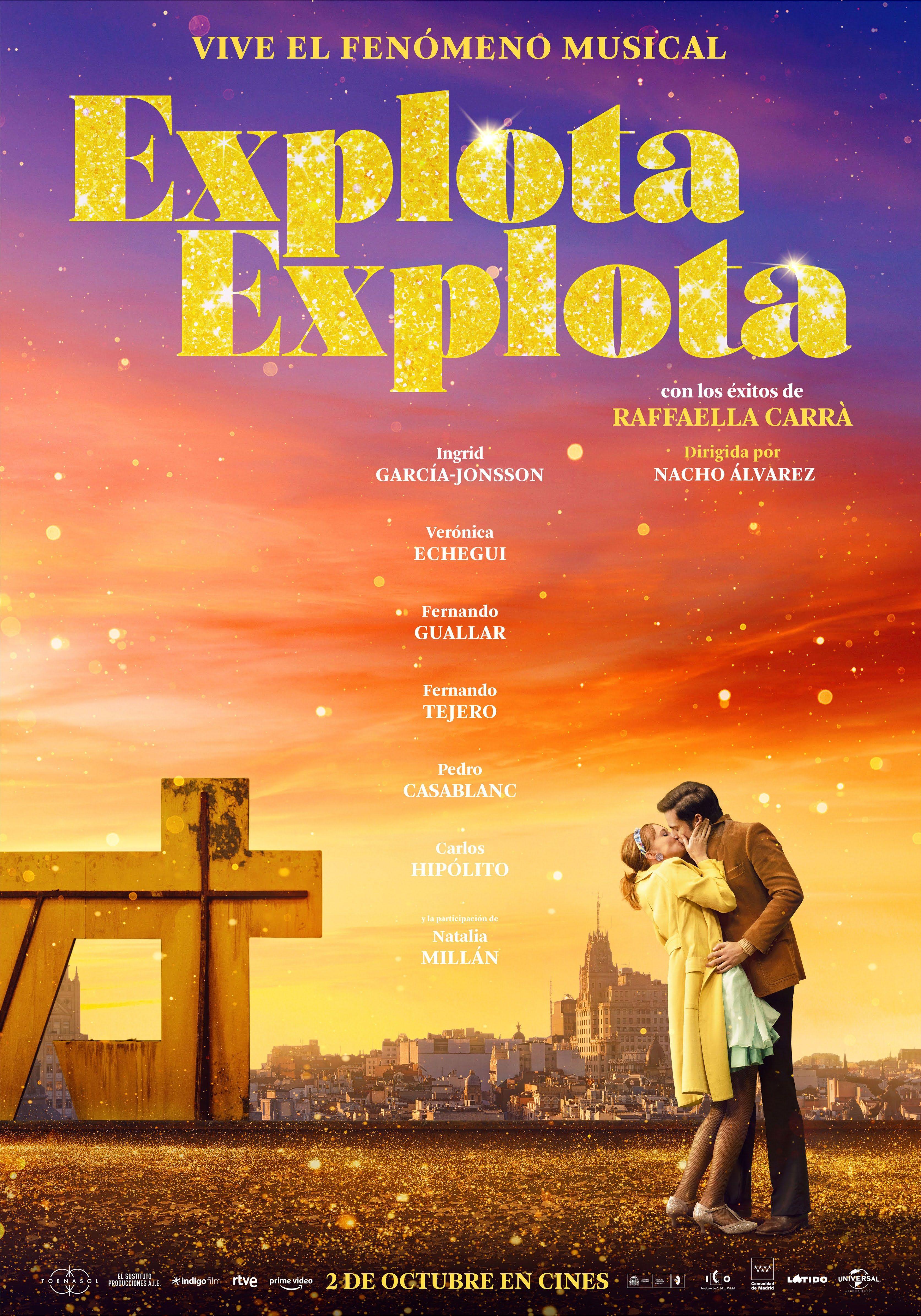 Explota Explota Peliculas Completas Cine Fernando Tejero