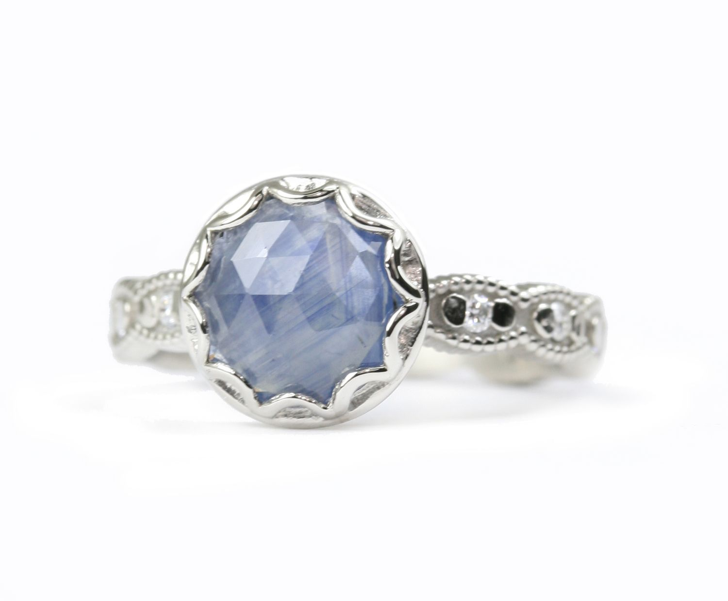 opal s sapphire image colorful ring rings from stone lila three and delicate
