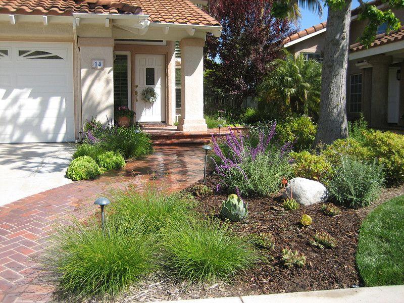 drought tolerant landscaping california drought tolerant contractor in orange county garden. Black Bedroom Furniture Sets. Home Design Ideas