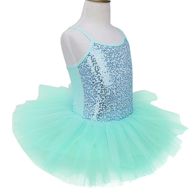 aa593c489937 Set Include: 1Pc Ballet Dress Condition: New without tag Material: Cotton,  Polyester