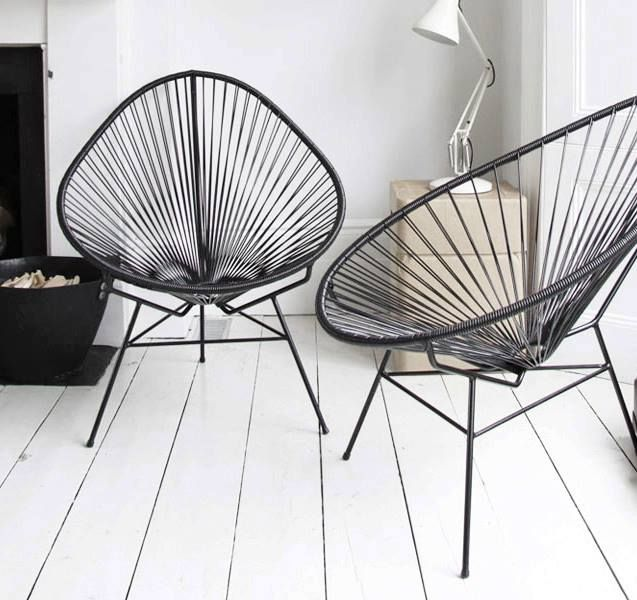 Pin By Barbara Gibi Ar On Chairs Acapulco Ok Design