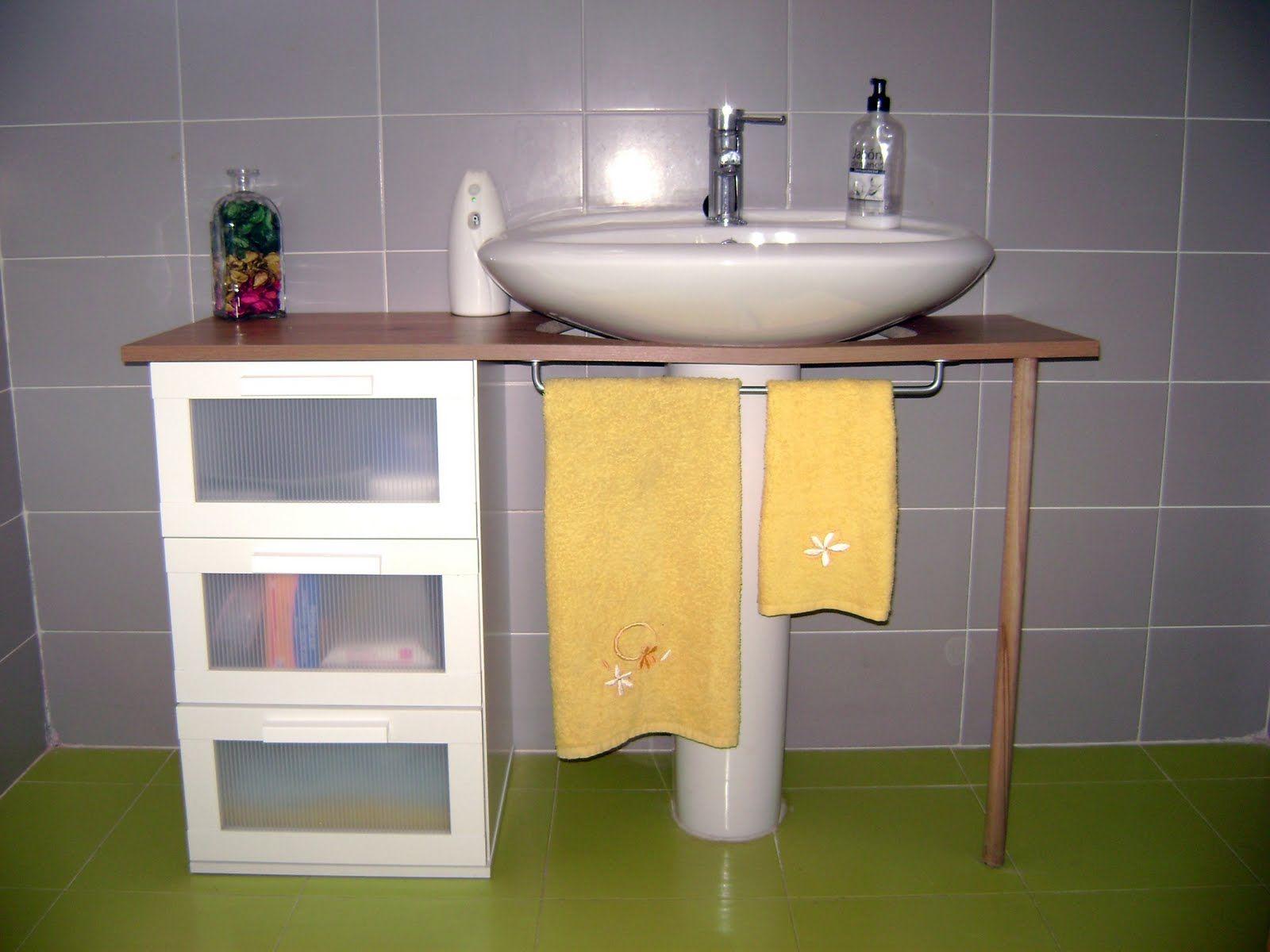 Decorar Lavabos De Pie Buscar Con Google Muebles Bajo Lavabo