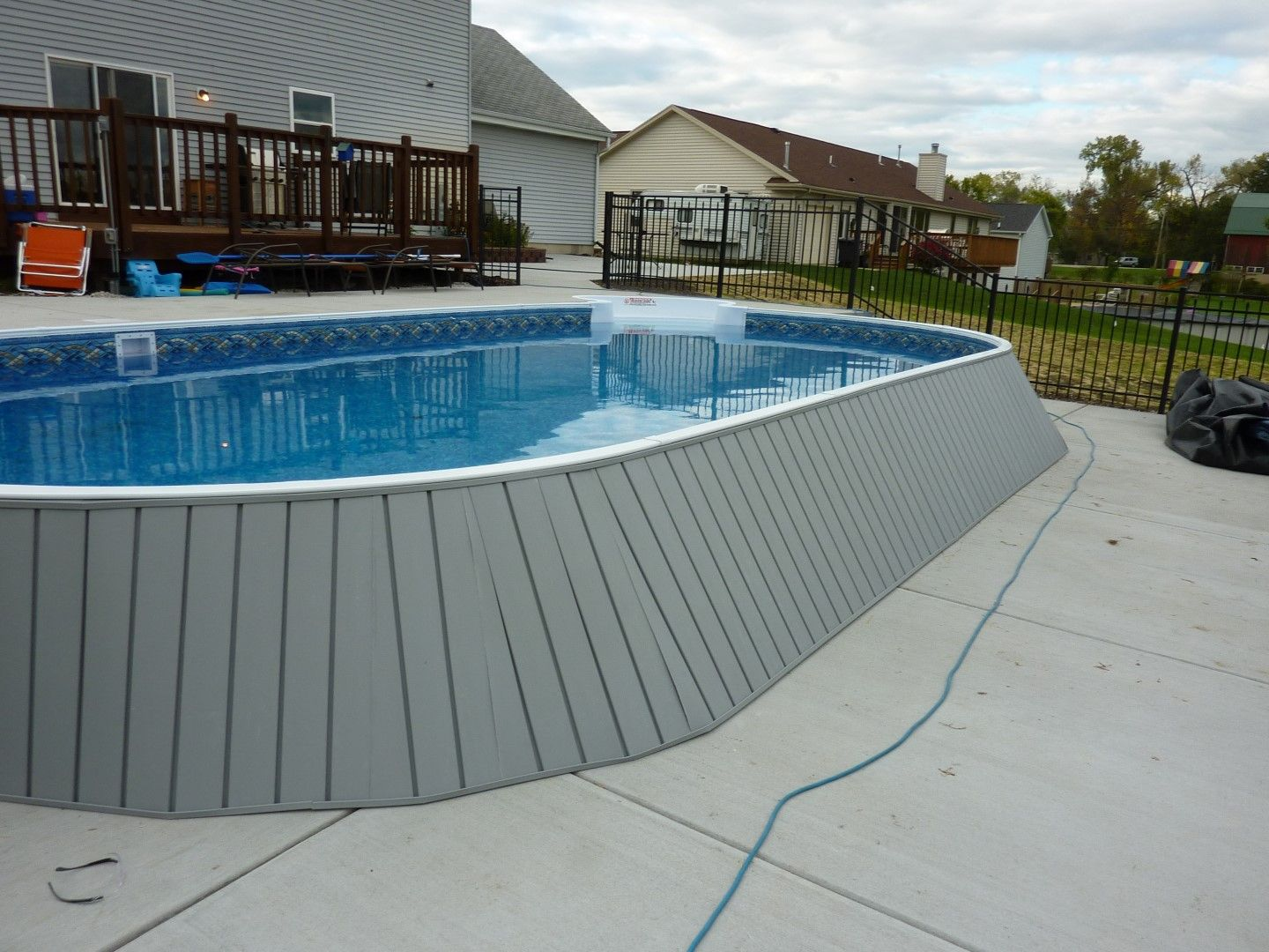 above ground swimming pool prices ground swimming pools ideas above ground fiberglass. Black Bedroom Furniture Sets. Home Design Ideas