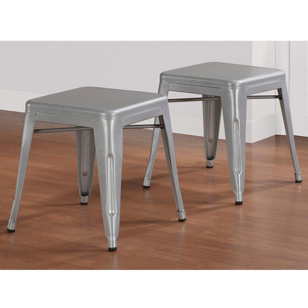 Tabouret Tables (Set of 2)   Overstock.com