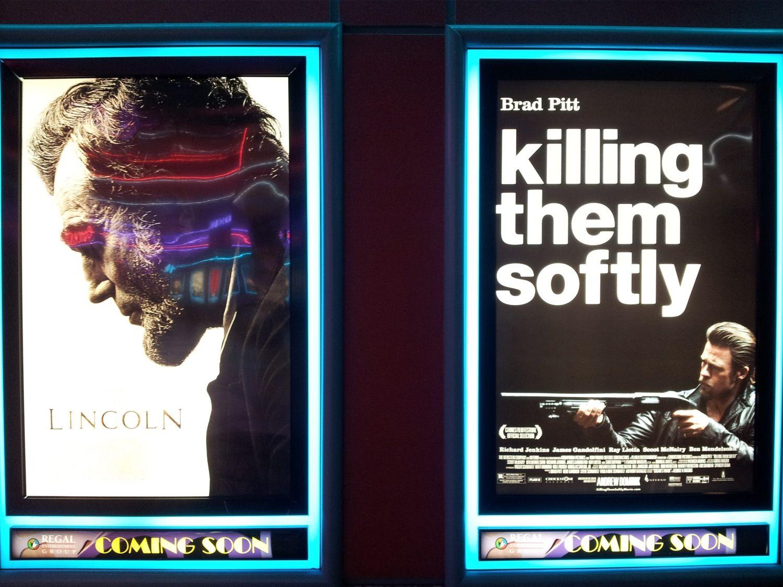 En cosas cómicas… Todo mundo quiere matar a #Lincoln Parte 2