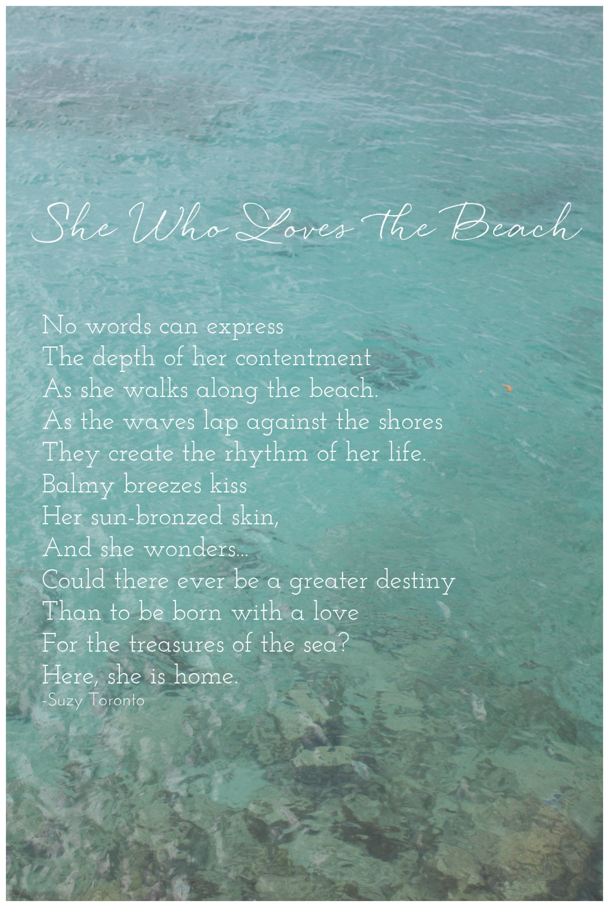 The Sea Of Inspiration Ocean Quotes Sea Poems Sea Quotes