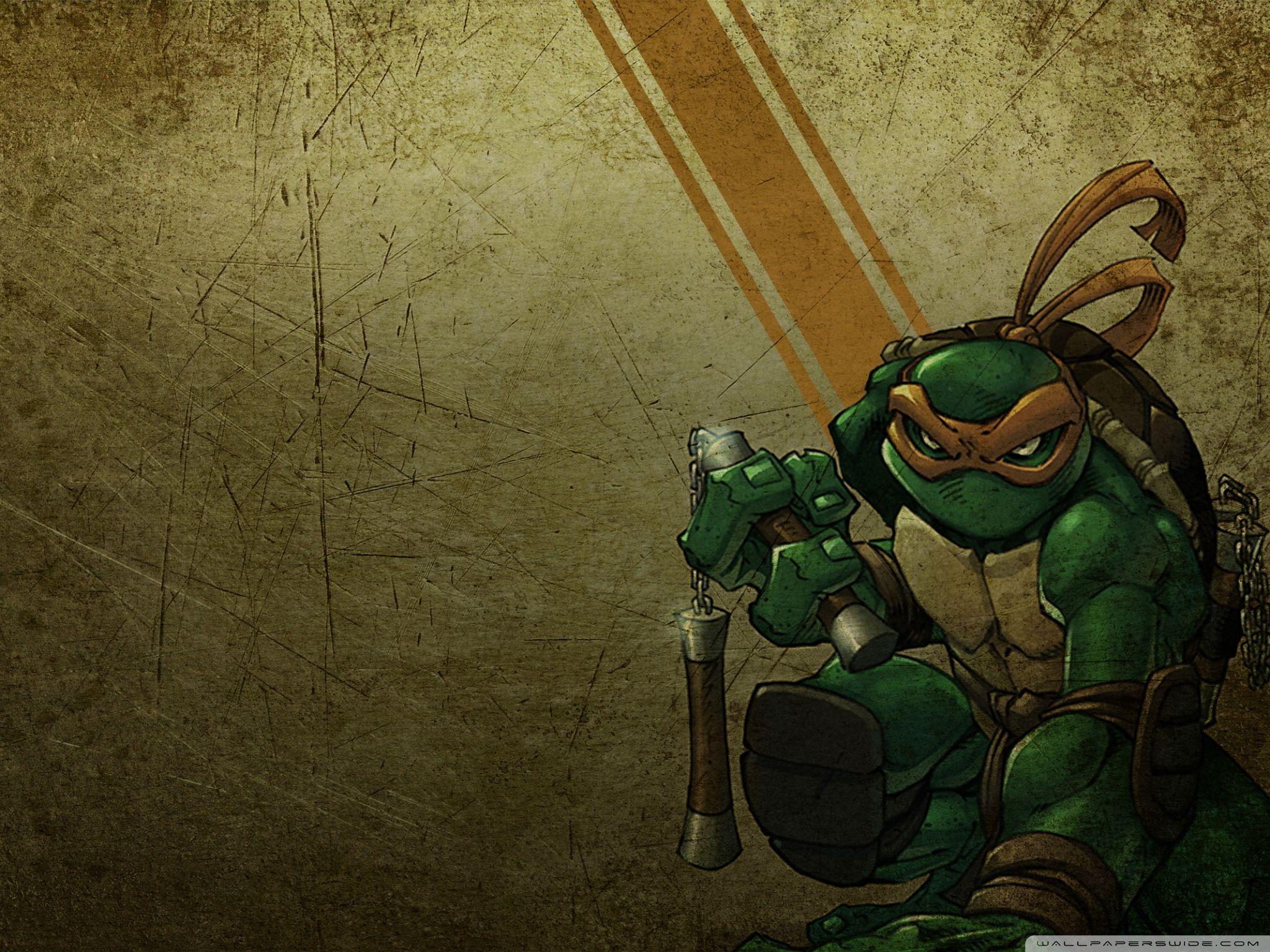 Teenage Mutant Ninja Turtles Wallpaper Collection For Free Download Tmnt Wallpaper Ninja Wallpaper Ninja Turtles