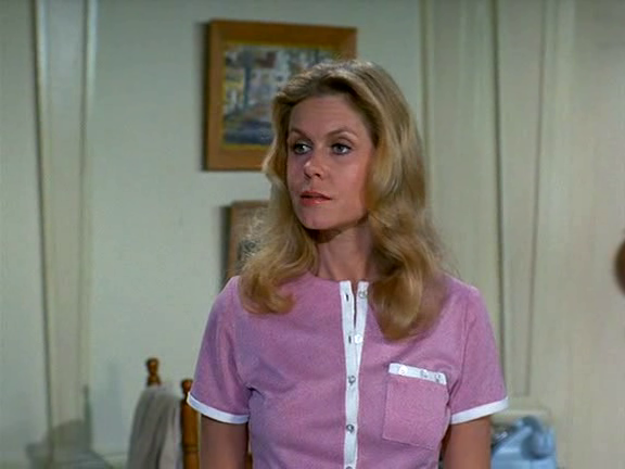 bewitched season 8 episode 3
