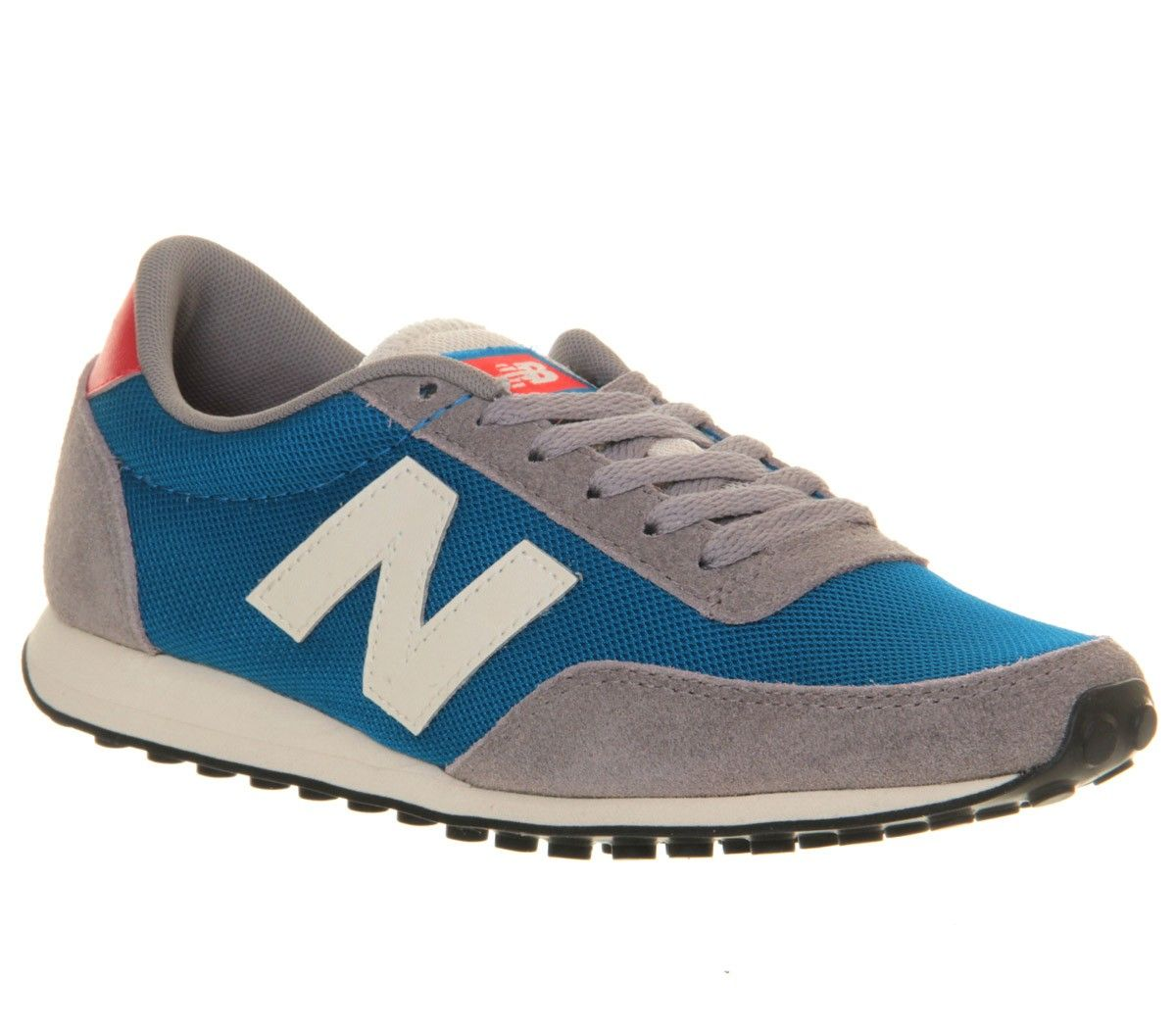 new balance 410 blu