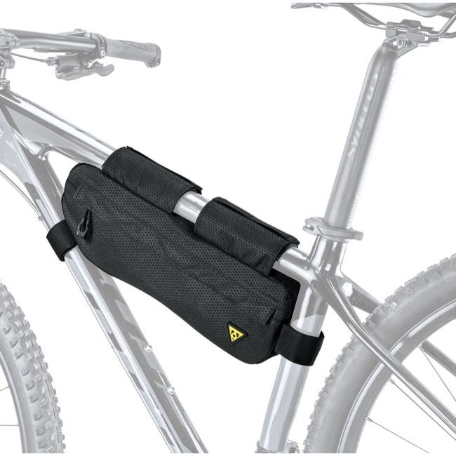 Universal Cycles -- Topeak MidLoader 4.5L Frame Bag | New kit ...