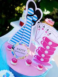 alice in wonderland supplies - Buscar con Google