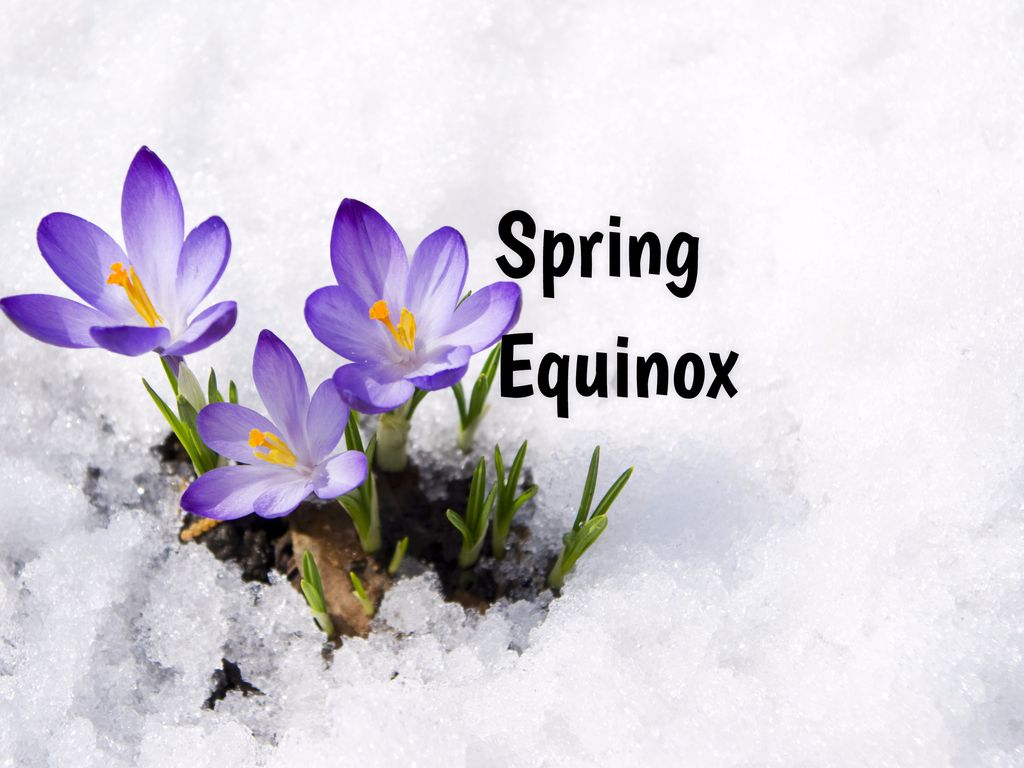 First Day Spring 2020.Spring Equinox Vernal Equinox In 2019 2020 When Where