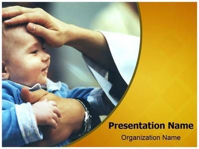catholic ceremony powerpoint template is one of the best, Powerpoint templates