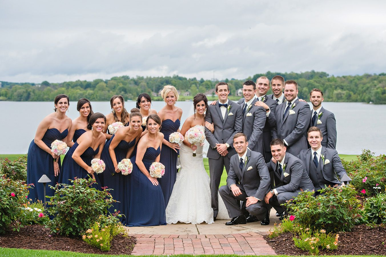 wedding picture locations akron ohio%0A Corey Ann Photography  Northeast Ohio Wedding Photographer