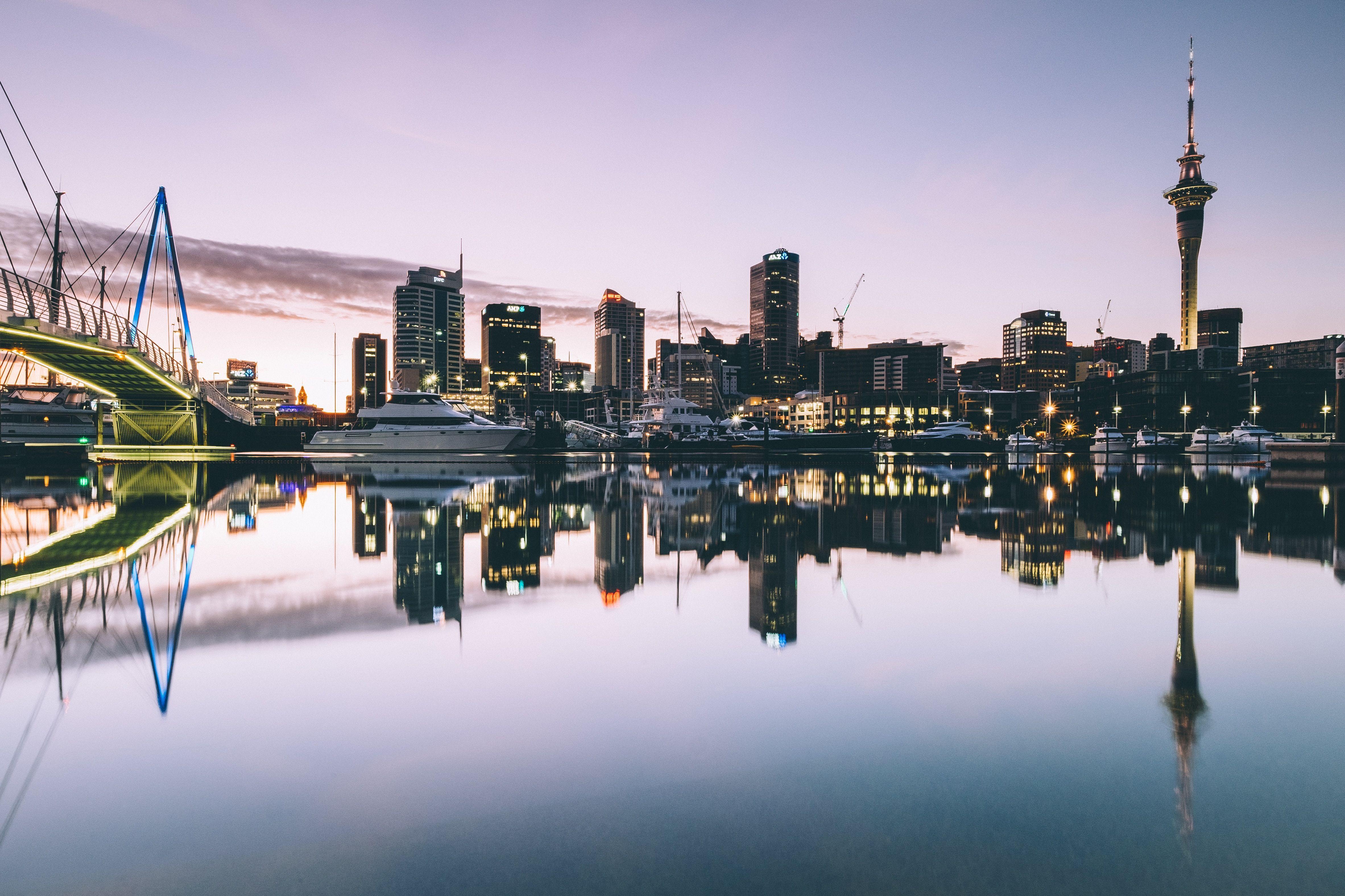 Klassische Nordinsel Mietwagenrundreisen Neuseeland Reise Neuseeland Auckland