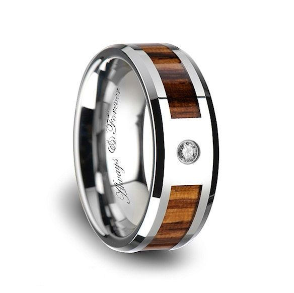 Which Is The Best Metal For Mens Wedding Band