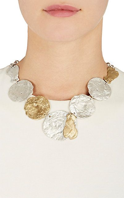 Womens Valspar Necklace Rebecca Pinto