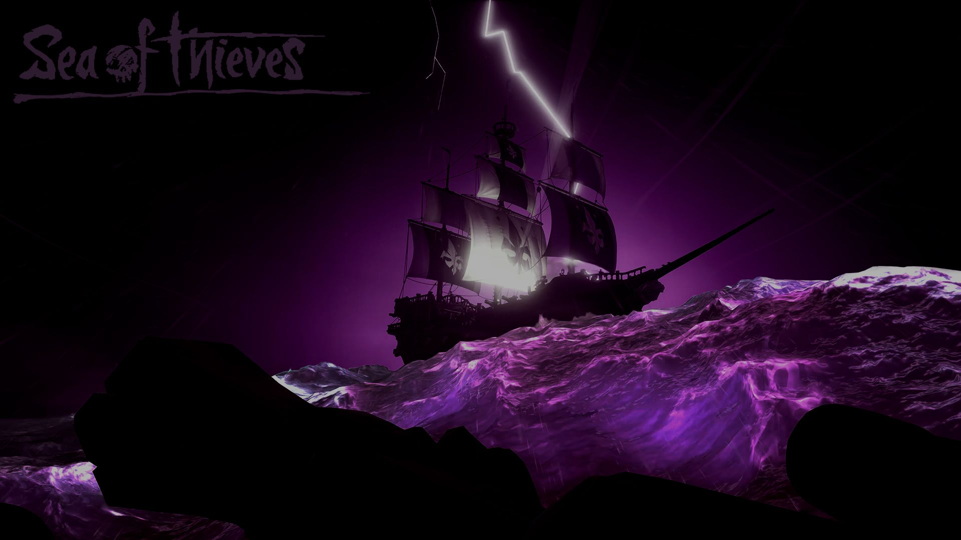Image Result For Sea Of Thieves Wallpaper Sea Of Thieves