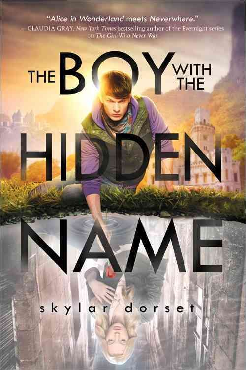 The Boy With The Hidden Name Paperback Overstock Com Shopping The Best Deals On Fantasy Adventure Libros Leer