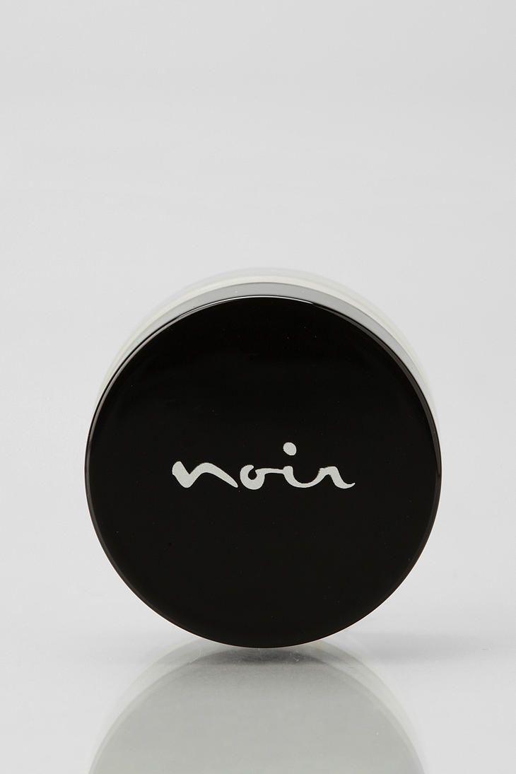 Noir Gel Eyeliner #urbanoutfitters
