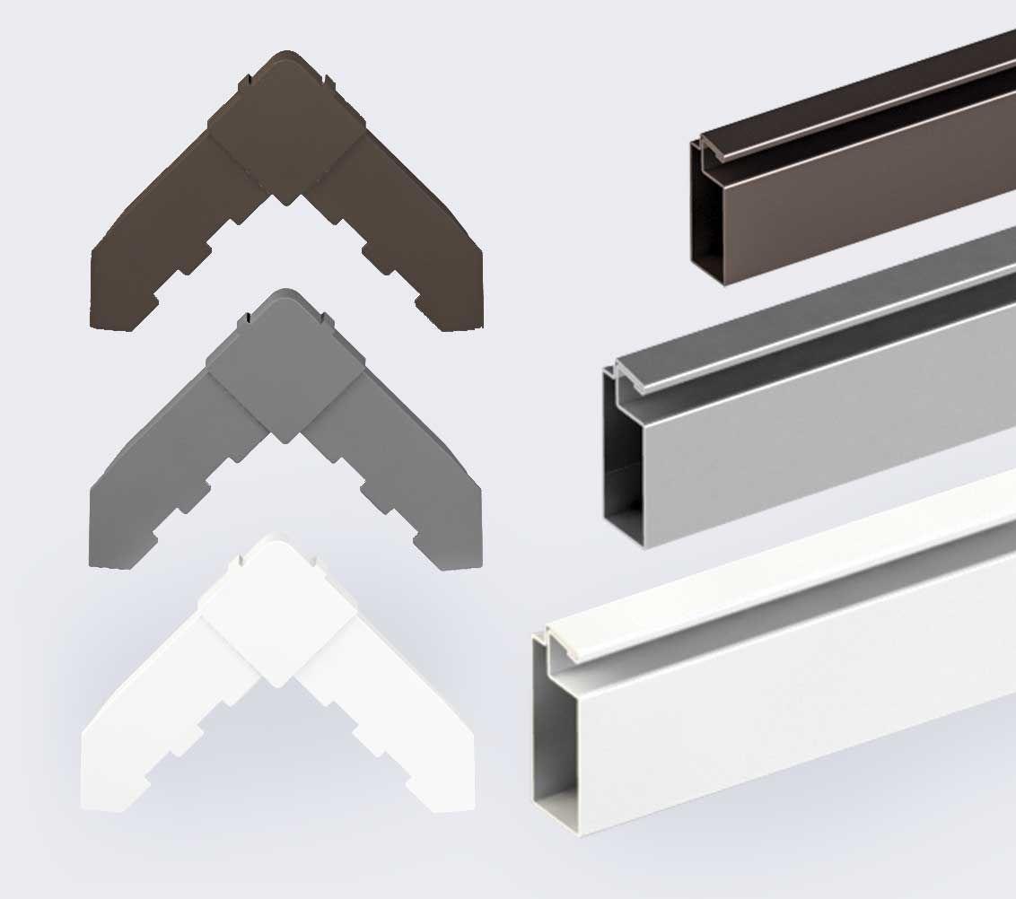 HOME (With images) Aluminum furniture, Aluminium doors