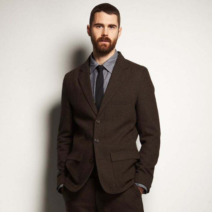 Wedding Suits For Men Inspiration For Male | Wedding suits and Weddings