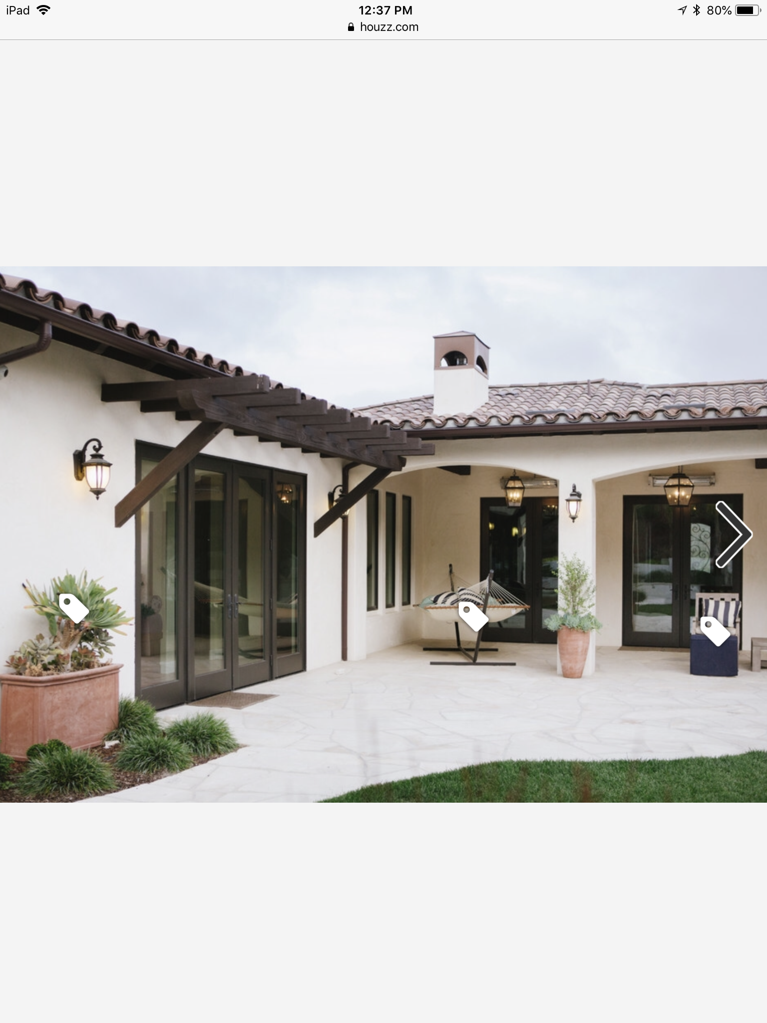 Merlex Stucco In Bisque Stucco Colors Backyard Decor Exterior Paint