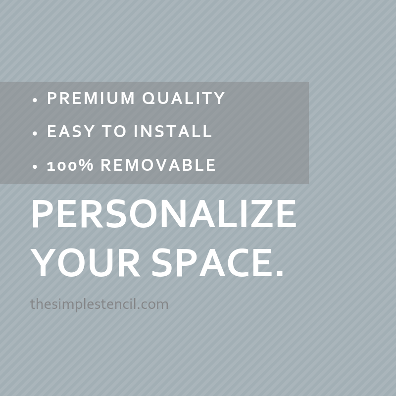 personalize your space a custom wall quote decal from