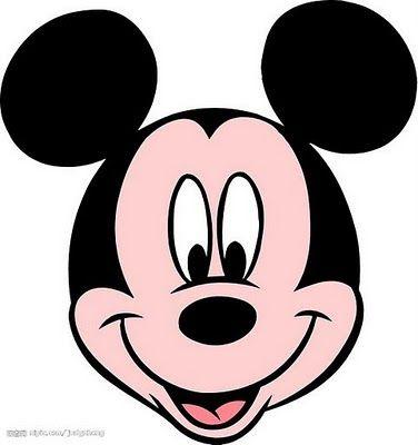 Mickey 4 Boya Kalemi Cizimler Cizim