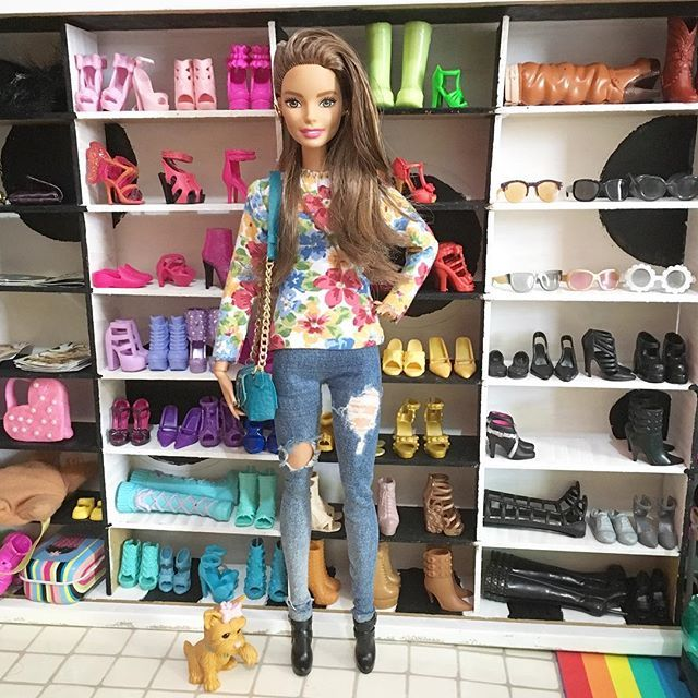 Im a barbie girl gay style