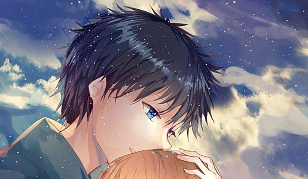 Fantastis 30 Gambar Anime Lucu Untuk Wallpaper Wallpaper Romantis Keren Anime Couple Wallpaper Iphone Hd Cropped Wa Gambar Animasi Kartun Gambar Lucu Gambar