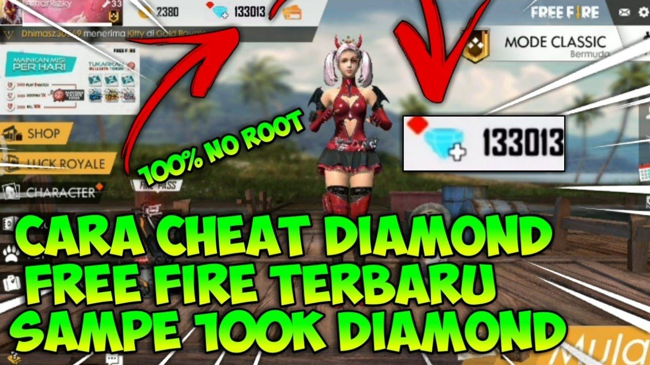 FREE FIRE HACK GENERATOR BEST NEW WORKING IN 2020 NO BAN