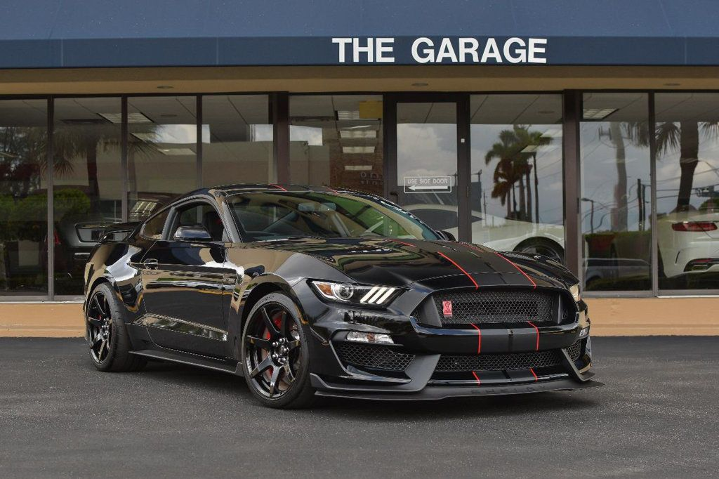 2016 Ford Mustang Shelby GT350R | eBay