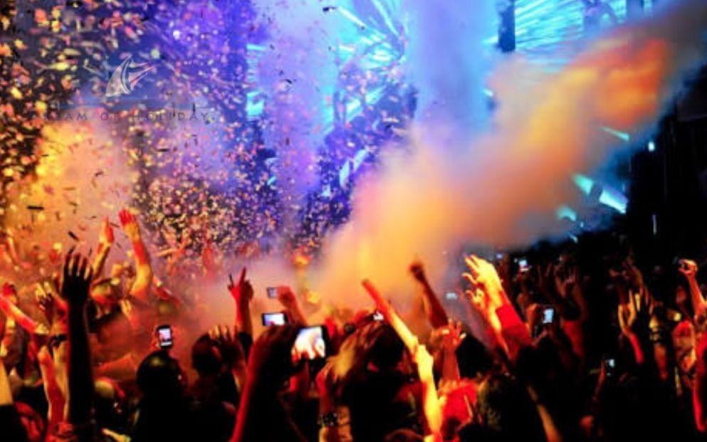 Gece Hayati Bodrum New Years Song Vegas Nightlife Night Life