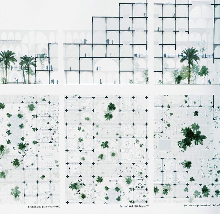 Master Plan Drawings: Sou Fujimoto Drawings - Google Search