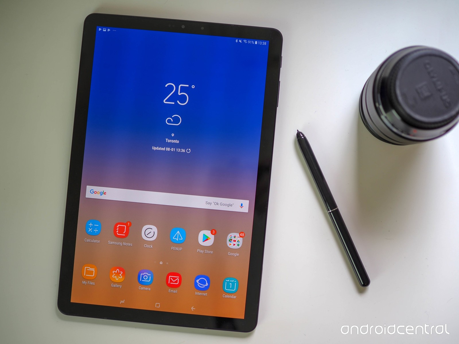 Samsung Galaxy Tab S4 Lte New Tablet Samsung Galaxy Tab Galaxy